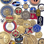 Custom Coins & Medals