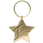 Teamwork Star Key Tag