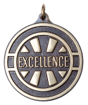 Excellence Medal