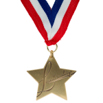 Leadership Star Ribbon