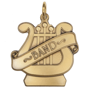 Band Award Medal